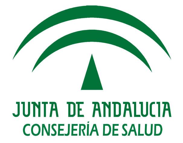 CONSEJERÍA DE SALUD  JUNTA DE ANDALUCÍA